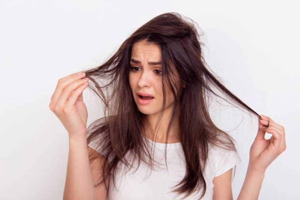 ریزش موی سندرم پلی کیستیک