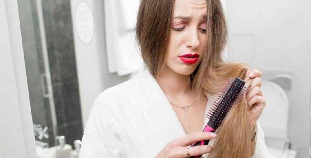 خطرات کراتینه کردن مو در منزل