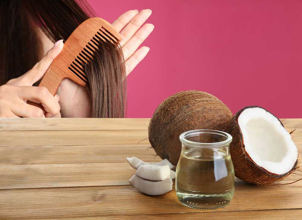 درمان مشکلات مو و پوست سر