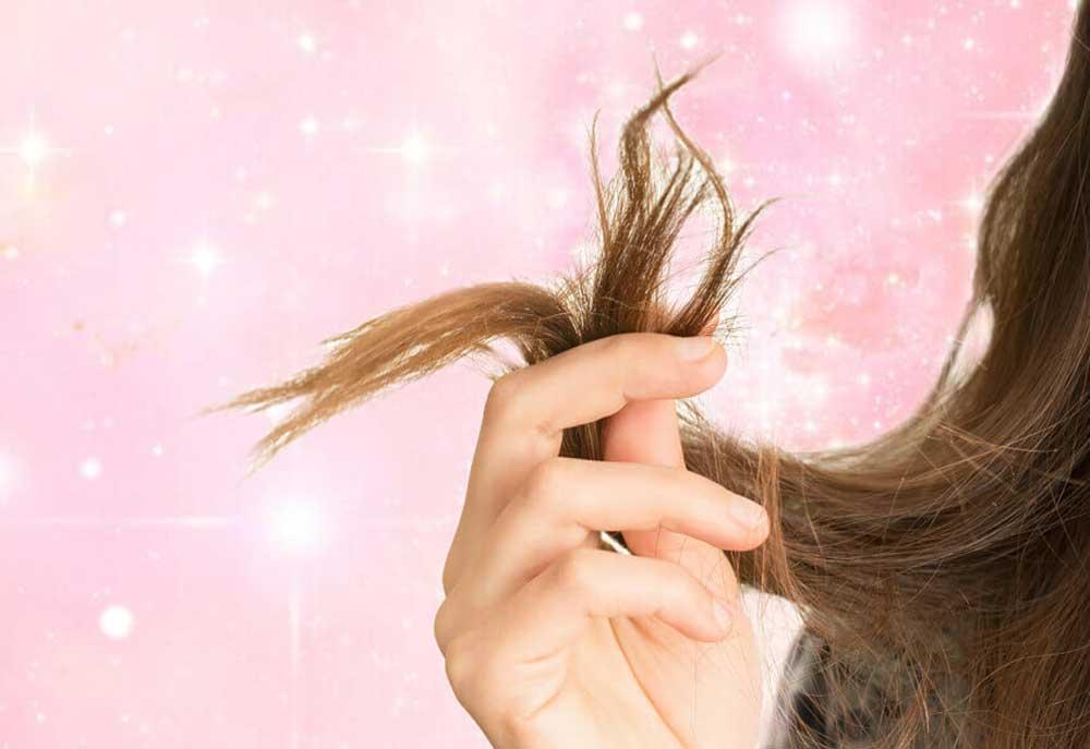 تخلخل مو