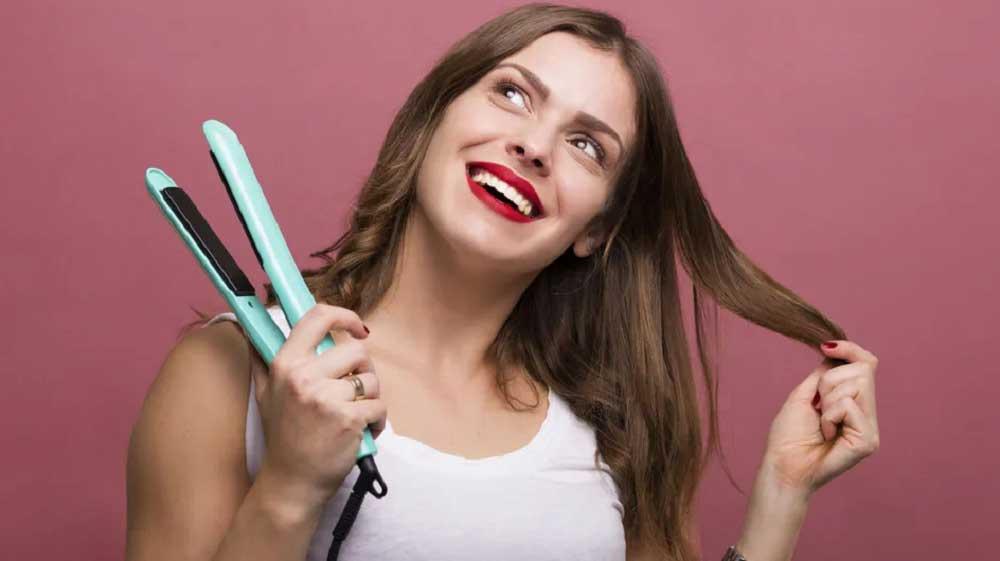 اتوی موی ارزان قیمت