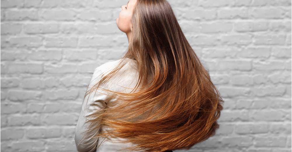انواع تراپی مو
