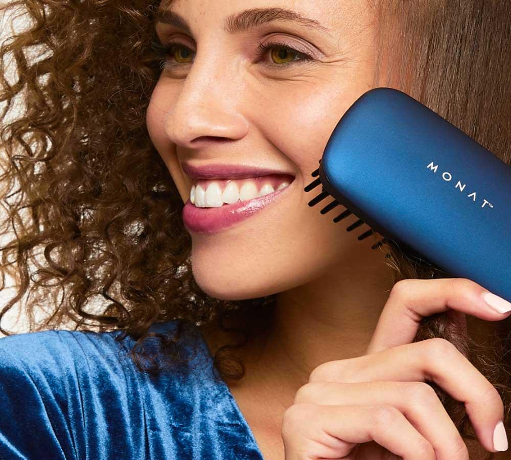 برس موی حرارتی چیست؟