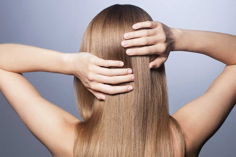 عوارض کراتینه کردن مو