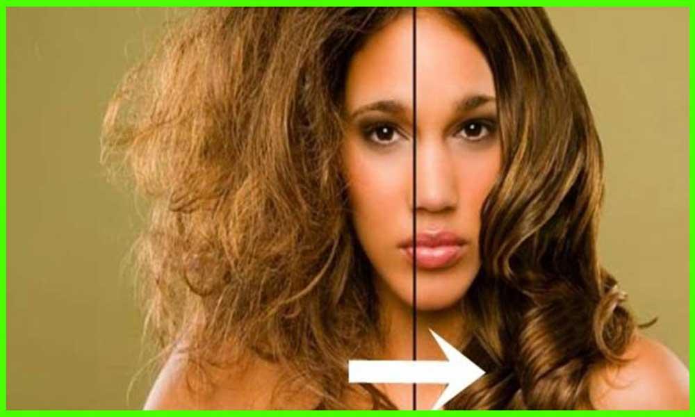 ویتامینه و احیا تخصصی مو