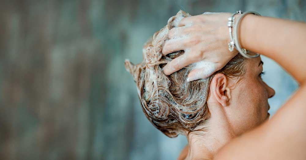 نکات مهم در شستن مو