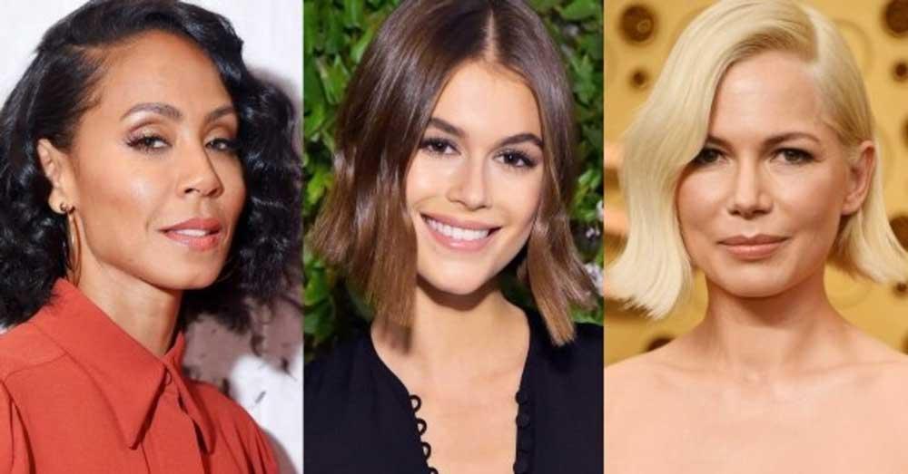انواع مدل موی باب ترند 2021