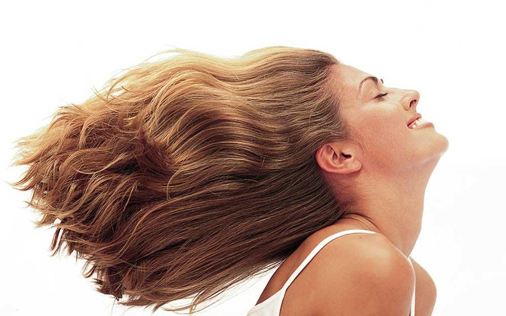 نحوه مراقبت از مو