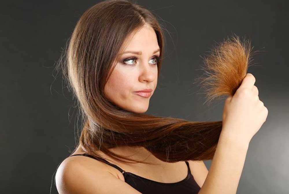 روش های تشخیص نوع مو