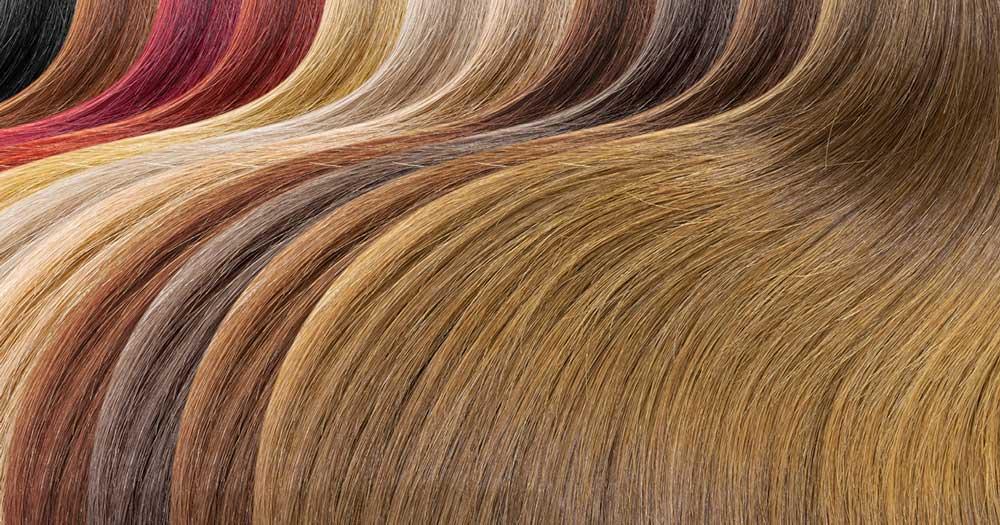 راز داشتن موهای نرم و ابریشمی