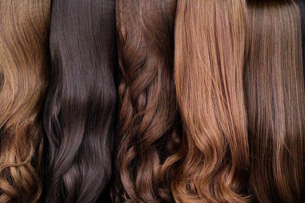 انواع روش های احیای مو