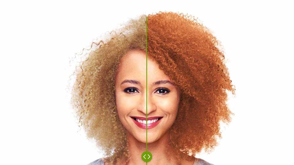 روش های احیای مو بدون صافی