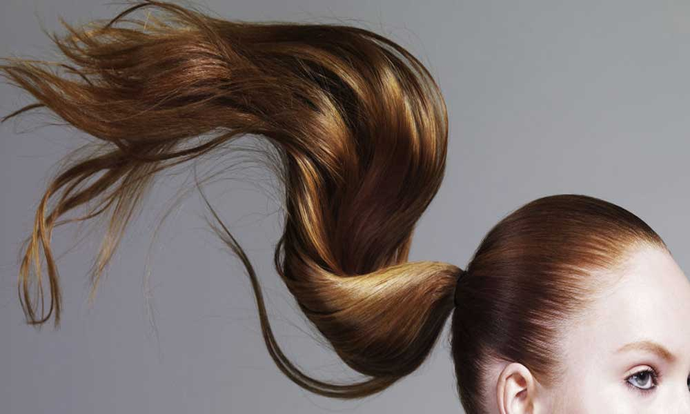 درمان شکستگی موهای وز