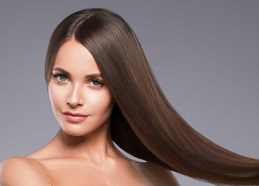 اتوی مناسب برای موهای نرم و ابریشمی