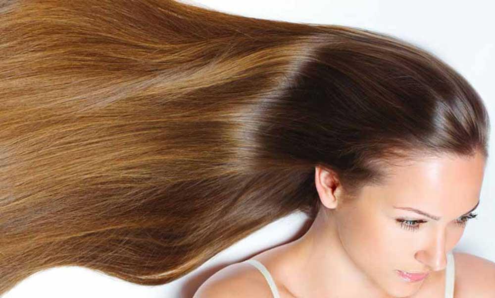 راه های افزایش سرعت رشد مو