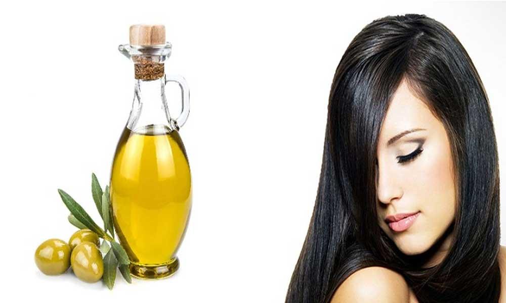 درخشندگی موها با مواد گیاهی