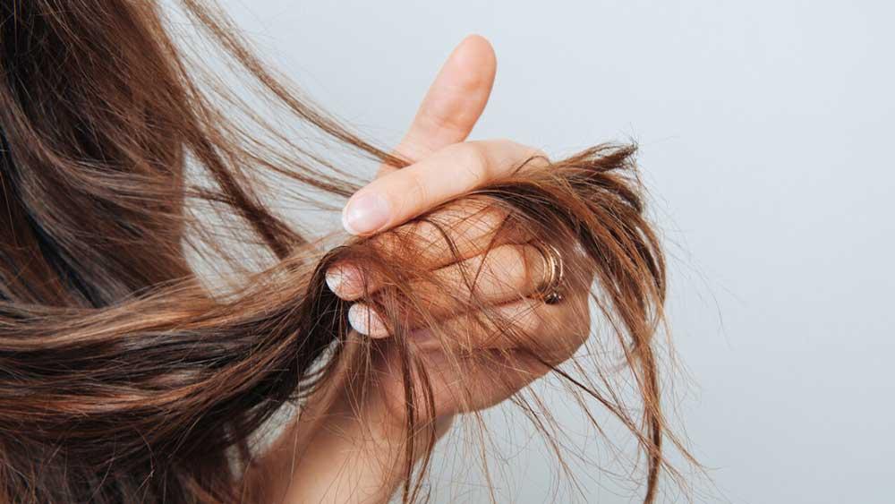 سنجش جنش موها