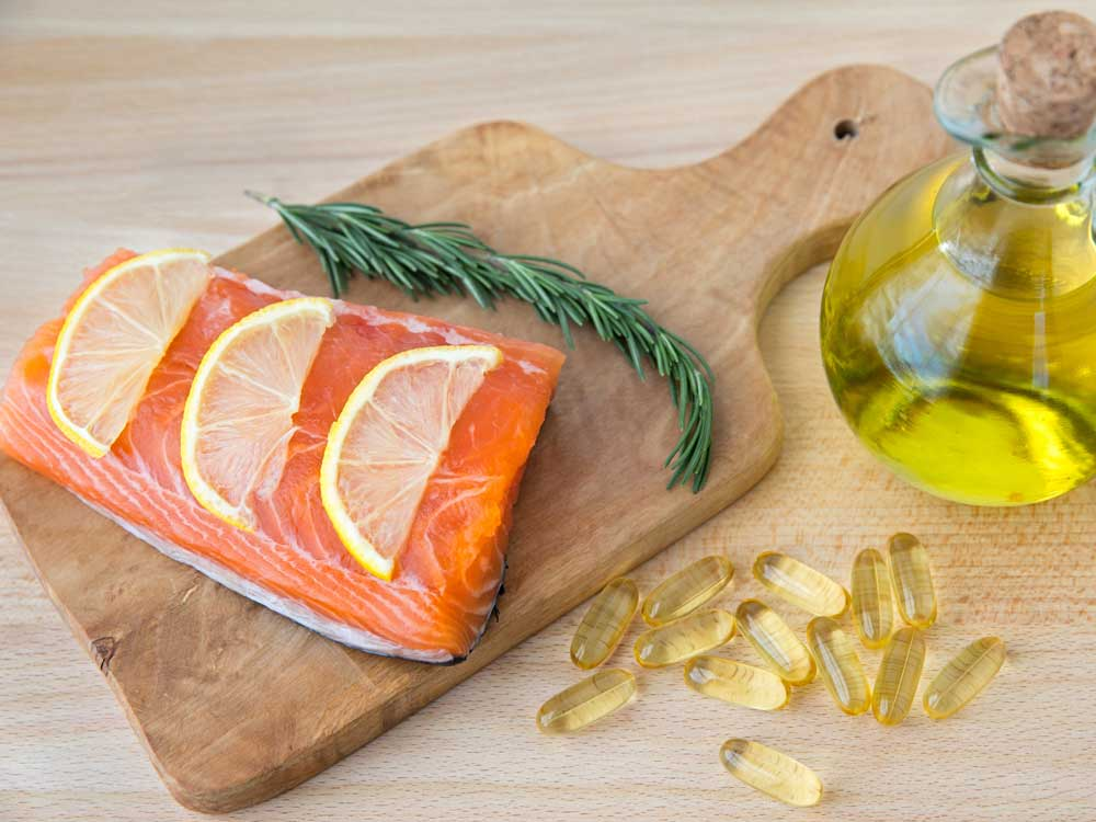 خوراکی های مغذی برای رشد مو