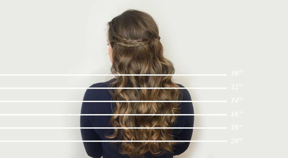 الگوی کوتاهی مو در یک سال