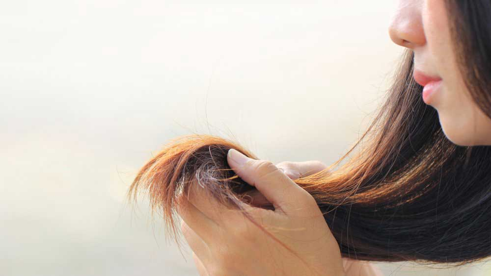 کوتاه کردن موی مبتلا به موخوره