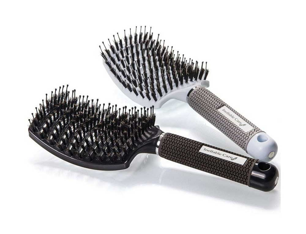 برس موی مناسب