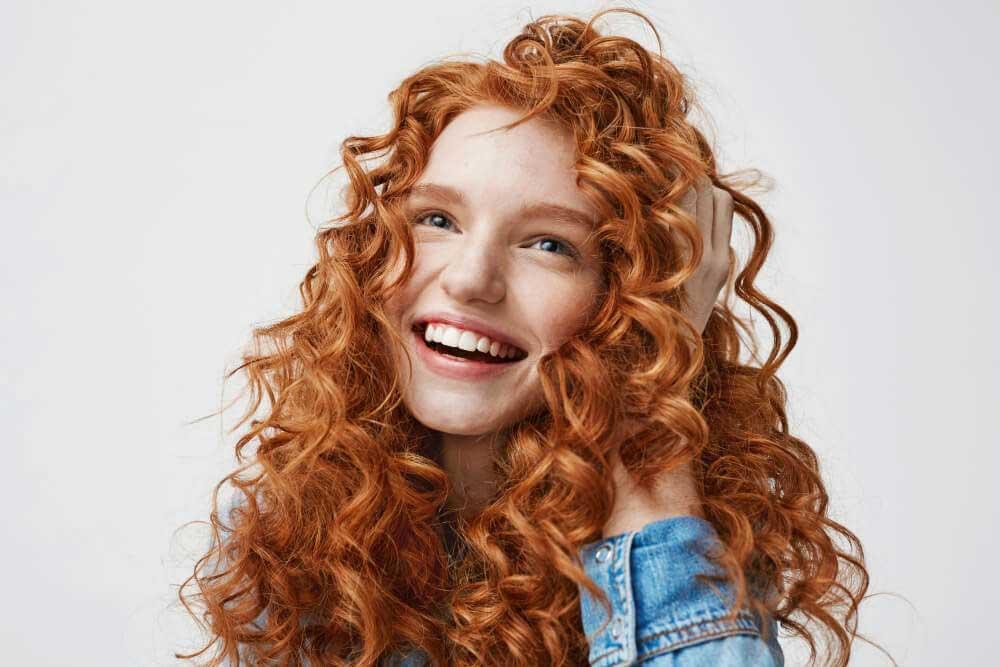 انواع روغن ضروری برای موهای فر