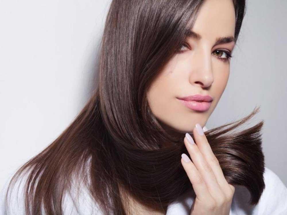 تقویت موها با مکمل های غذایی