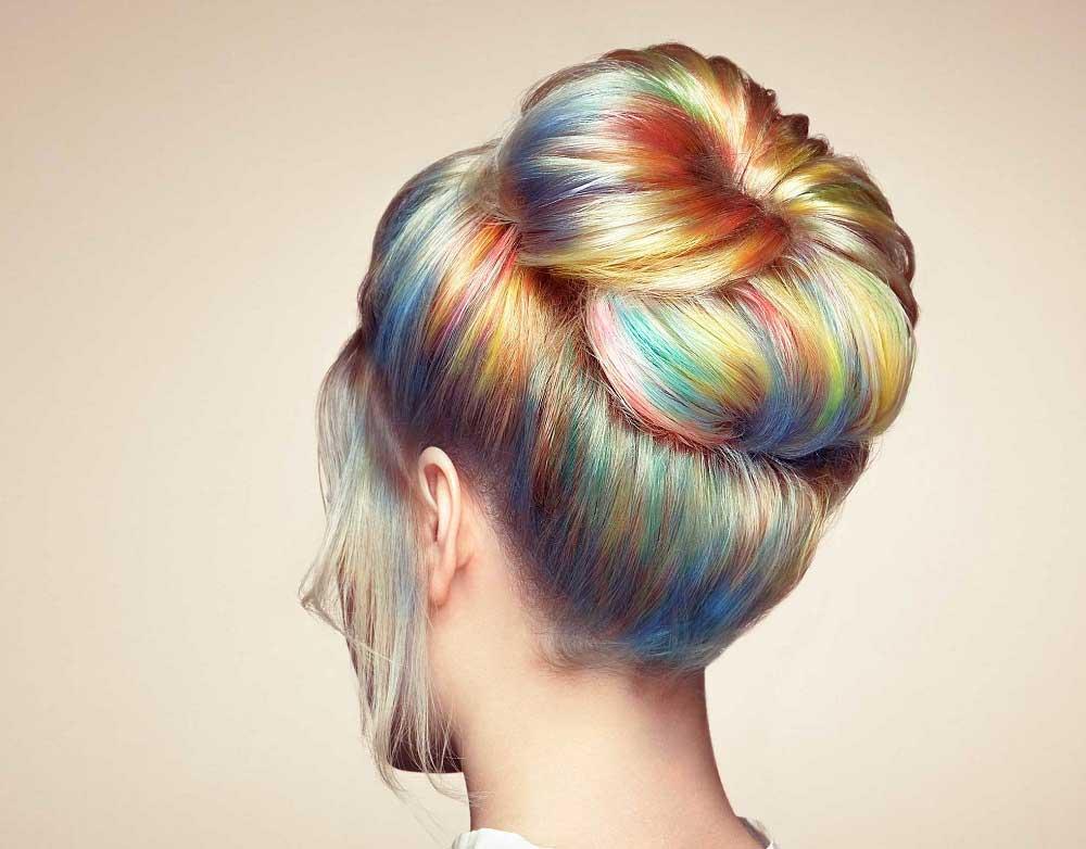 نکات مهم در مراقبت از موی رنگ شده