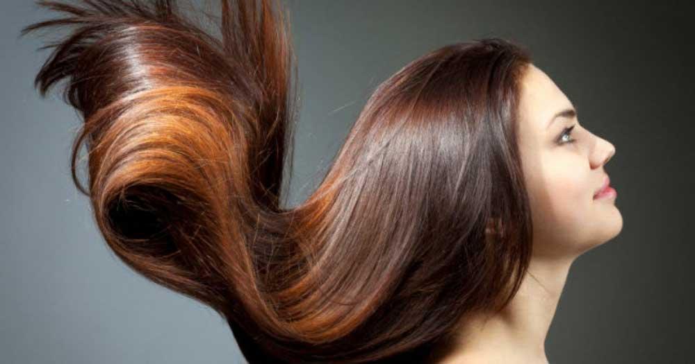 نرم و ابریشمی شدن موها