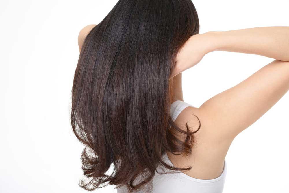 ترفندهای داشتن موهای سالم