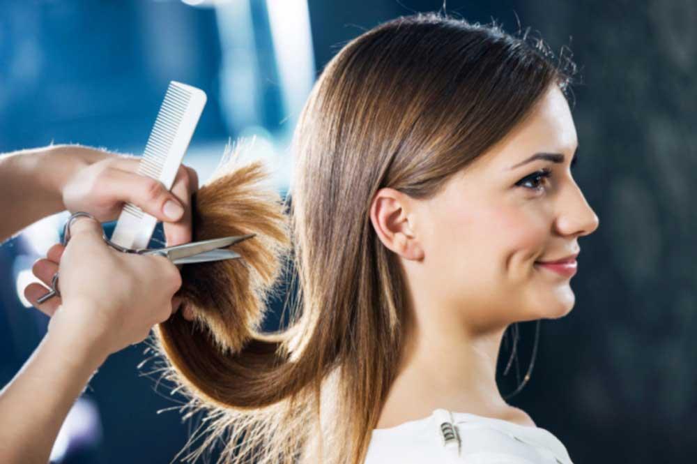 بهترین زمان کوتاه کردن مو