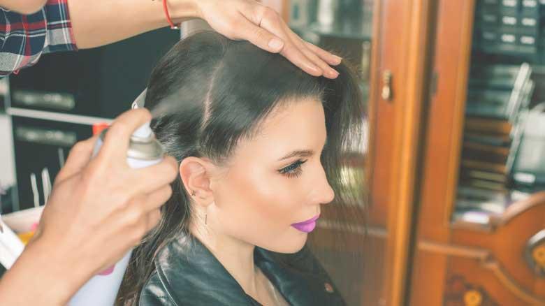 محافظ حرارتی موی فر