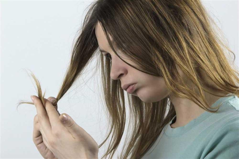 محصولات مناسب برای باز گردن گره های مو