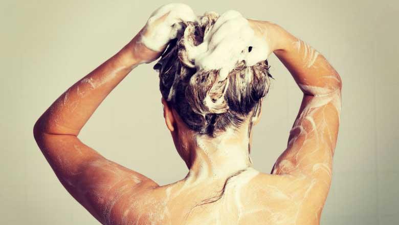 شامپو و نرم کننده مو