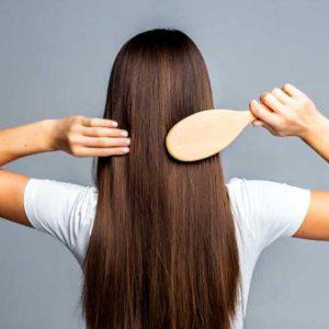 اشتباهات رایج در شانه زدن به موها