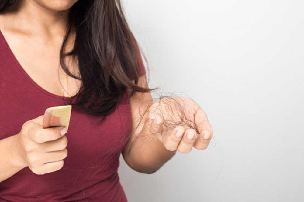 درمان قطعی ریزش موی دیابتی