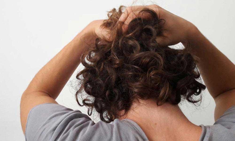 انواع بیماری های مرتبط با ریزش مو
