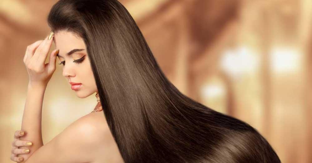 فواید آب برنج بر روی پوست و مو